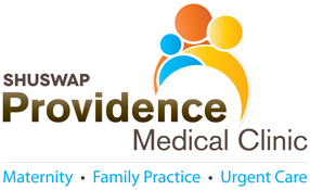 Shuswap Providence Medical Clinic